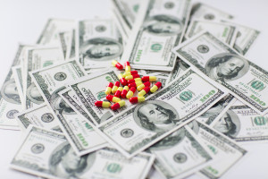 drug makers profiting